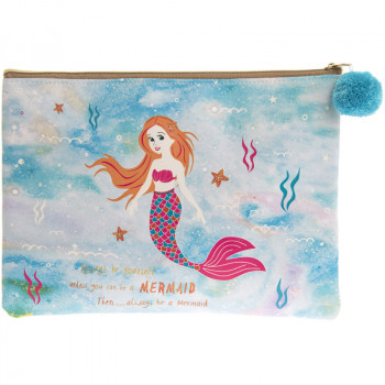 Neseser MERMAID PURSE