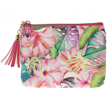Neseser TROPICAL PARADISE PURSE
