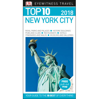 NEW YORK CITY TOP 10 18