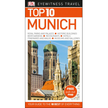MUNICH TOP 10