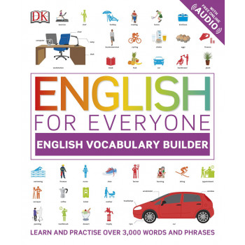 ENGLISH FOR EVERYONE ENGLISH VOCABULARY