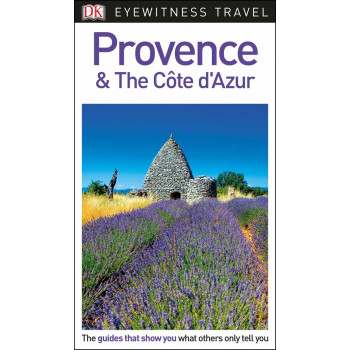 PROVENCE AND THE COTE D AZUR TOP 10