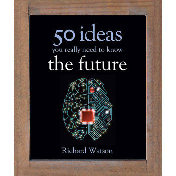 50 FUTURE IDEAS