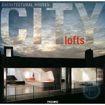 ARCHITECTURAL HOUSES, CITY LOFTS