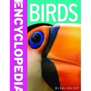 BIRDS MINI ENCYCLOPEDIA