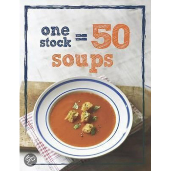 ONE STOCK 50 SOUPS
