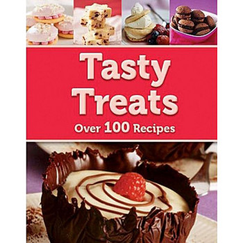 OVER 100 RECIPES TASTY TREATS