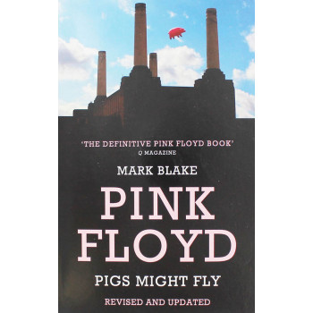 PINK FLOYD PIGS MUST FLY