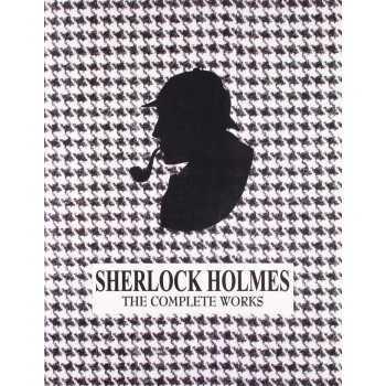 SHERLOCK HOLMES COMPLETE WORKS