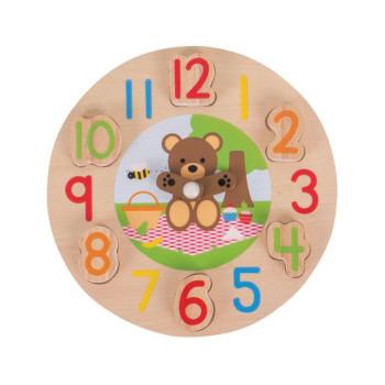 Sat TEDDY BEAR