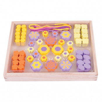 Kreativni Set BEAD BOX FLOWER