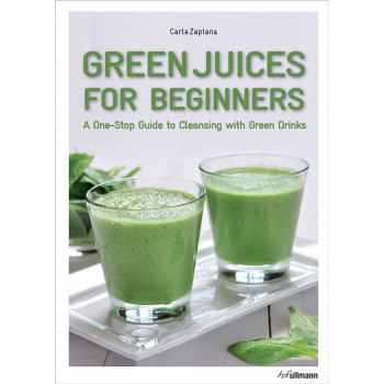 GREEN JUICES FOR BEGGINERS
