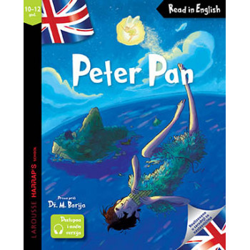 PETER PAN Read in English