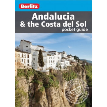 BERLITZ ANDALUCIA AND THE COSTA DEL SOL