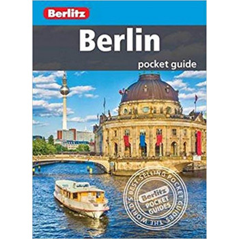 BERLITZ BERLIN POCKET GUIDE