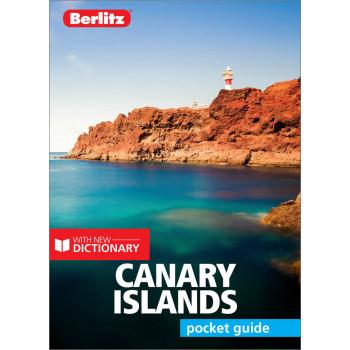 BERLITZ CANARY ISLAND