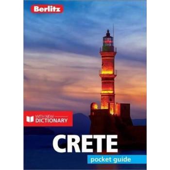 BERLITZ CRETE POCKET GUIDE