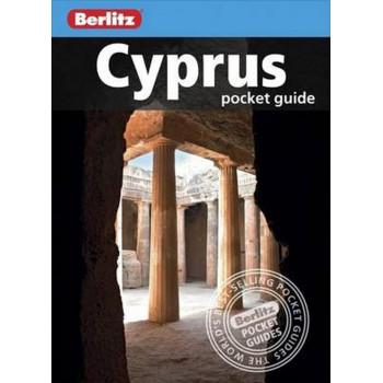 BERLITZ CYPRUS POCKET GUIDE