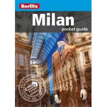 BERLITZ MILAN POCKET GUIDE