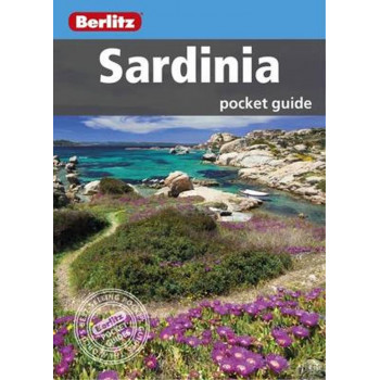 BERLITZ SARDINIA POCKET GUIDE