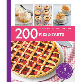 200 PIES AND TARTS