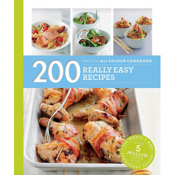 200 REALY EASY RECIPES