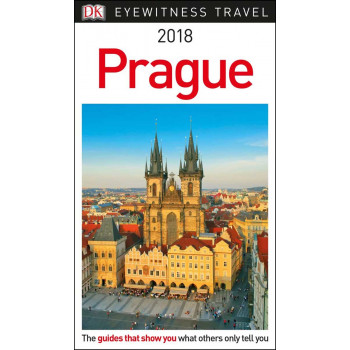 PRAGUE EYEWITNESS