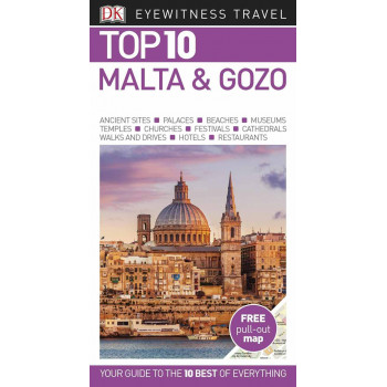 MALTA AND GOZO TOP 10 18