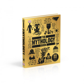 THE MYTHOLOGY BOOK