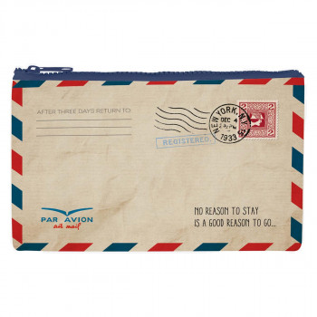 Futrola za olovke FUNKY COLLECTION Air Mail