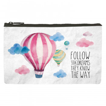 Futrola za olovke FUNKY COLLECTION Air Balloon