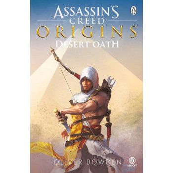 ASSASINS CREED ORIGIN DESERTH OATH