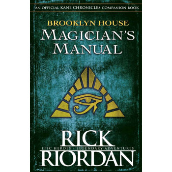 BROOKLYN HOUSE MAGICIANS MANUAL