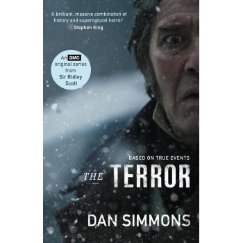 THE TERROR tv tie-in