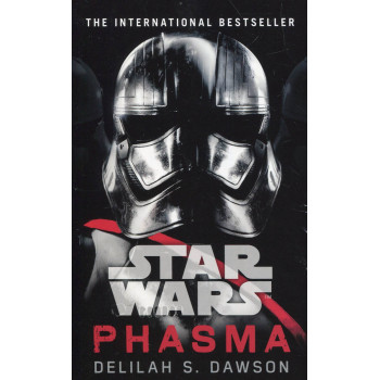STAR WARS PHASMA