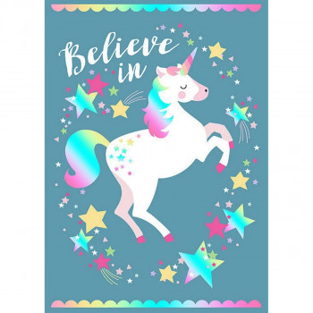 Kuhinjska Krpa BELIEVE IN UNICORNS