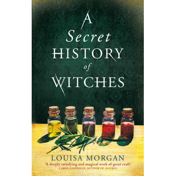 SECRET HISTORY OF WITCHES