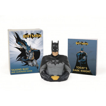 BATMAN mini kit