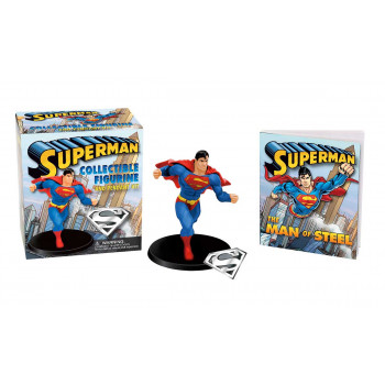 SUPERMAN mini kit
