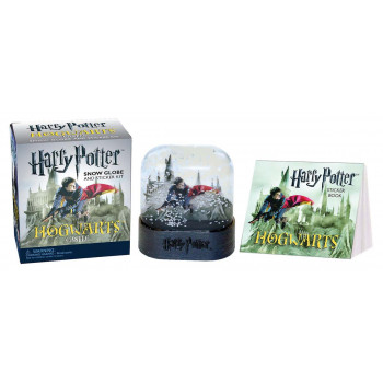 HARRY POTTER HOGWARTS CASTLE mini kit