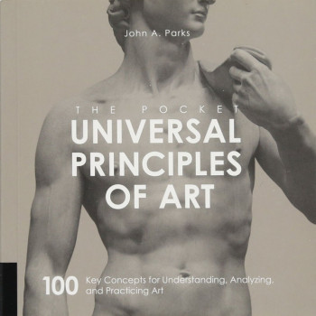 UNIVERSAL PRINCIPLES OF ART pocket edition