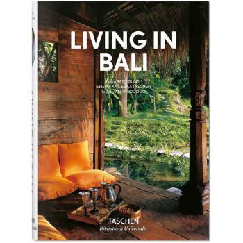LIVING IN BALI bu