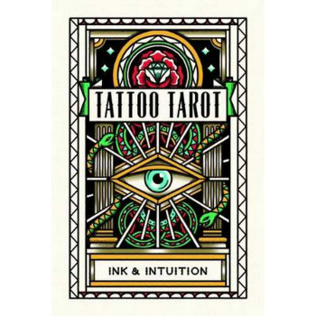 TATOO TAROT