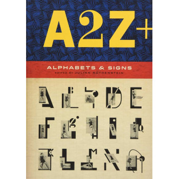 A2Z ALPHABETS AND SIGNS