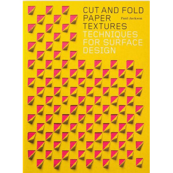 CUT AND FOLD PAPER TEXTURES