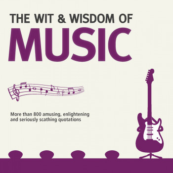 WIT AND WISDOM MUSIC