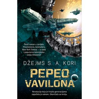 PEPEO VAVILONA Prostranstvo VI