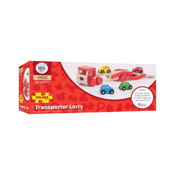TRANSPORTER LORRY