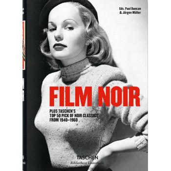 FILM NOIR bu