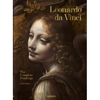 LEONARDO DA VINCHI THE COMPLETE PAINTINGS